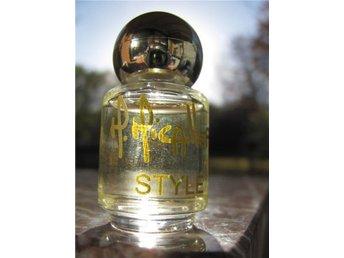M Micallef Style 5 ml EDP parfym parfum perfume - Uppsala - M Micallef Style 5 ml EDP parfym parfum perfume - Uppsala