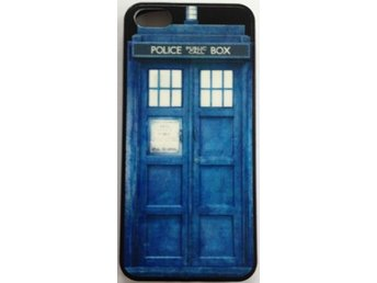iPhone 5/5S/SE -  Doctor Who - Tardis