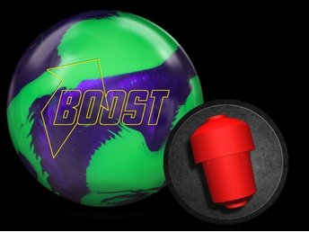 16 lbs 900 Global Boost Bowling Klot