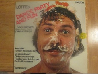 LOFFE´s DANCE PARTY & FUN