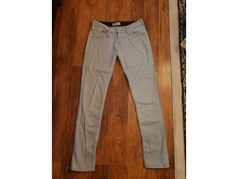 Lee jeans W27L31 NORMA DECO