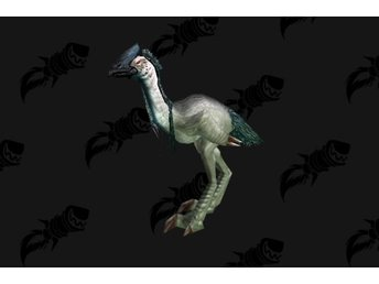 WoW Mount - Swift Springstrider