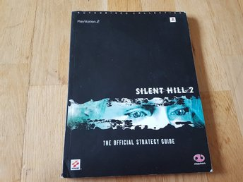 Silent Hill 2 Official Strategy Guide