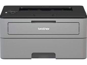 Brother HL-L2375DW 34ppm/64MB/Duplex/W-/LAN