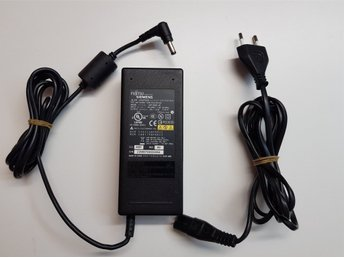 Siemens  PC laddare AC Adapter