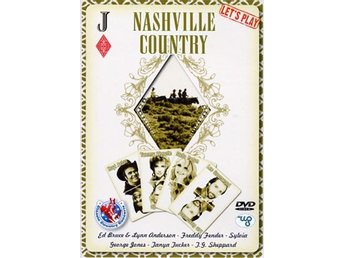 Nashville country (DVD)