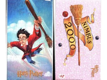 Harry Potterpussel