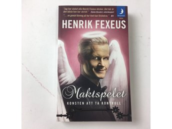 HENRIK FEXEUS BÖCKER