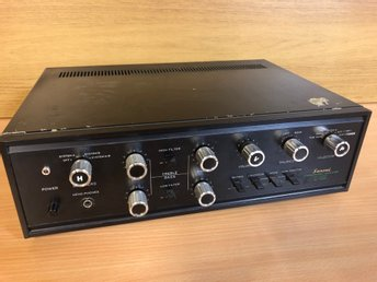 Sansui au-555 amplifier