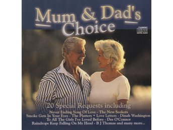 Mum & Dad's Choice - 2001 - CD