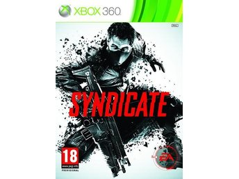 -= Syndicate - XBOX 360 =-
