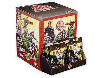 Dice Masters: Age of Ultron - Gravity Feed Display