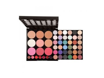NYX PROF. MAKEUP Makeup Set Beauty On The Go Palette
