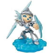 Wii PS3 PS4 mm Skylanders Swap Force Skylander Figur - CHILL