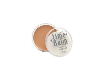 The balm TimeBalm Foundation Medium 21g