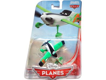 ZED - Disney Planes Original Metal