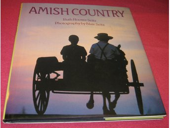 Amish country Ruth Hoover Seitz photography by Blair Setz