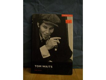 "Cath Carroll - Tom Waits   ""Kill Your Idols"""