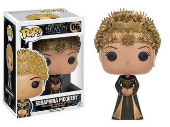 Funko POP! Fantastic Beasts and Where to find them 06 - Seraphina Picquery