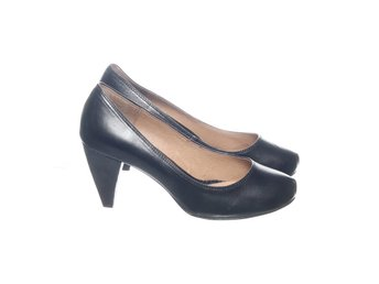 Tiger of Sweden, Pumps, Strl: 38, Svart