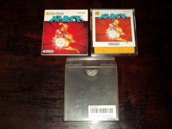 Metroid FDS Famicom helt nytt (353197688) ᐈ Köp på Tradera
