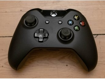 Xbox One Wireless Controller kontroller 1697
