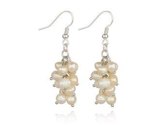 pearls for girl örhängen