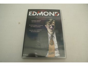 Edmond (William H Macy)