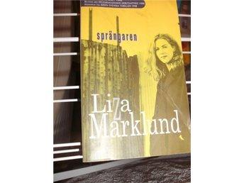 Lisa Marklund - sprängaren - Norrköping - Lisa Marklund - sprängaren - Norrköping