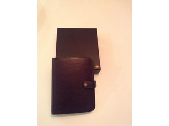 Mulberry Agenda Chocolate Brown