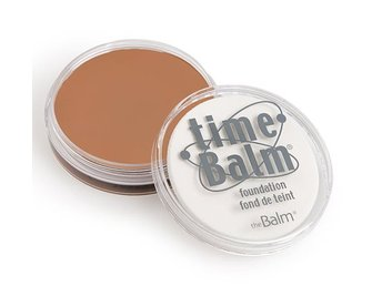 The balm TimeBalm Foundation Dark 21g