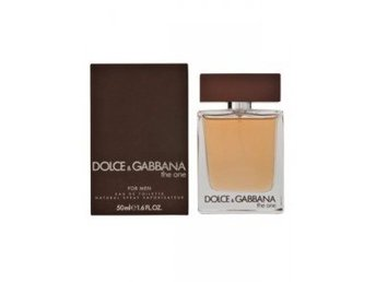 Dolce & Gabbana  The One EDT  50 m