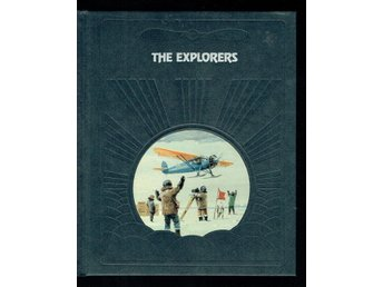 The epic of flight / Time life books - The explorers