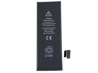 iPhone 5S Batteri Original
