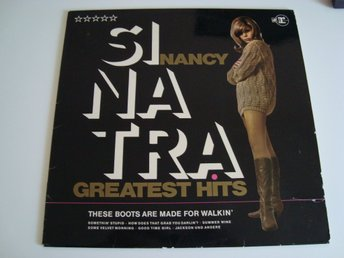 Nancy Sinatra  Greatest Hits 1970