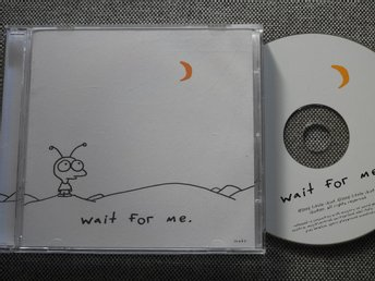 Moby - Wait For Me CD 2009