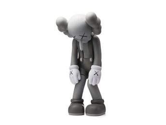 KAWS SMALL LIE MEDICOM TOY