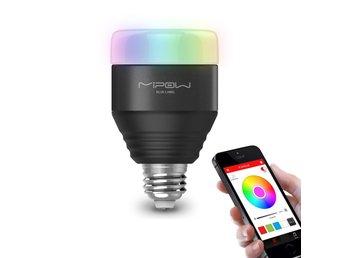 LED lampa APP styrd (342558241) ᐈ GadgetBay på Tradera