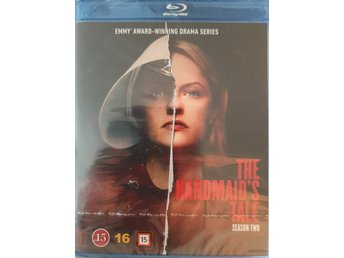 The Handmaids Tale Säsong 02 BluRay