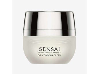 SENSAI - Cellular Performance Eye Contour Cream 15ml (NY/INPLASTAD)