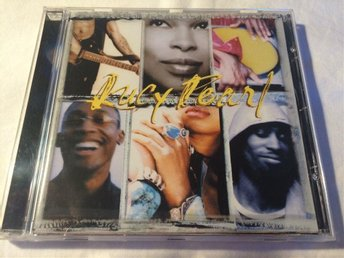 Lucy Pearl S/T CD 2000