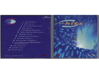 MR MUSIC HITS 1-1999 CD