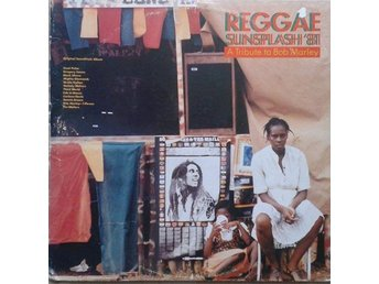 Various title* Reggae Sunsplash '81 A Tribute To Bob Marley 2LP