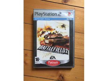 Battlefield 2 till PS2 - Västerås - Battlefield 2 till PS2 - Västerås