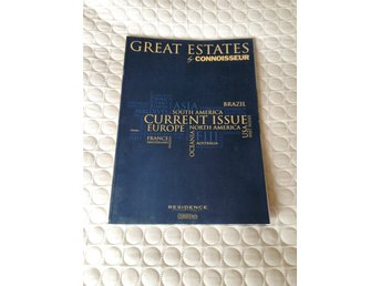Great Estates by Connoisseur