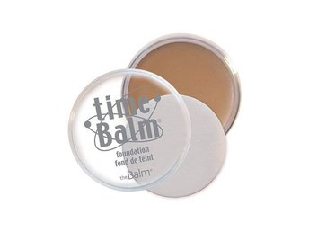 The balm TimeBalm Foundation Medium/Dark 21g