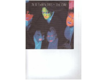 "Cure, The - 7"" - Inbetween days/The Exploding Boy"