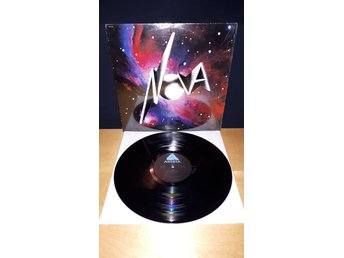 Nova - Wings Of Love LP 1977