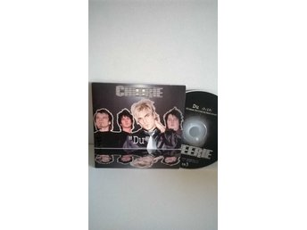 Cheerie - Du, single CD, rare!