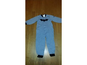 overall  mysdress BATMAN stl. 104 cl